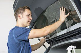 Auto Glass Replacement Matthews, NC