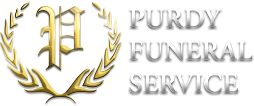 Purdy Funeral Service