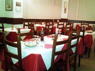 ristorante ampia sala