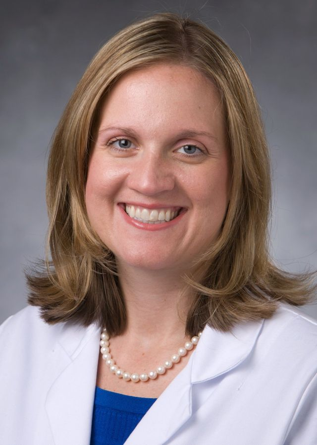 Dr. Nicole Greyshock, MD - Cape Fear Family Medical Care - Fayetteville, NC