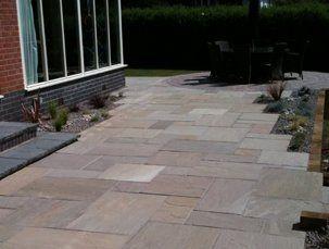 natural stone flooring