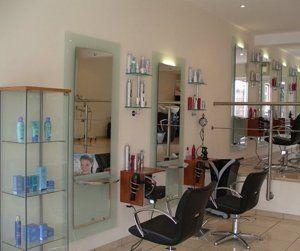 Beauty salon consultants