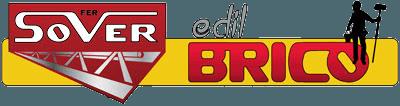 SOVER-FER Logo
