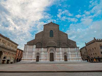 Basilica di Bologna