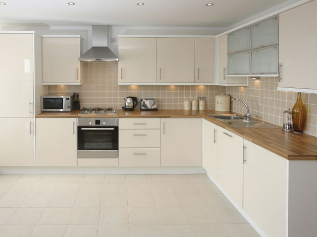 Glass Tiles For Kitchen Splashback Bedroom And Living Room Image