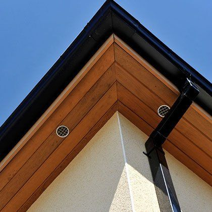 how to clean gutters uk