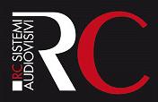 Rc Sistemi Audiovisivi - LOGO