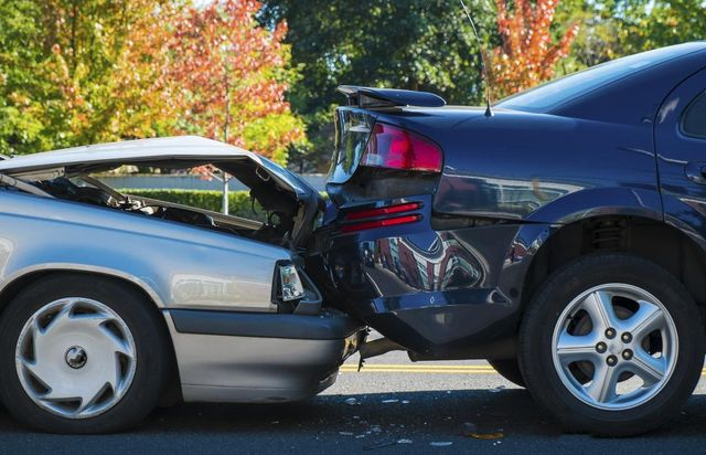 car accident attorney Erie, PA