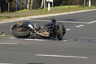 motorcycle accident attorney Erie, PA
