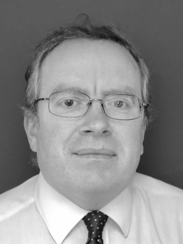 Peter Donaghey