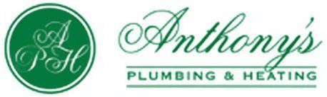 Anthony's plumbing and heating logo