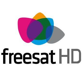 freesat HD logo