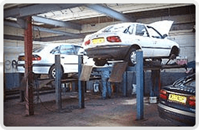 For a reliable mechanic in Stoke-On-Trent call 01782 890 079