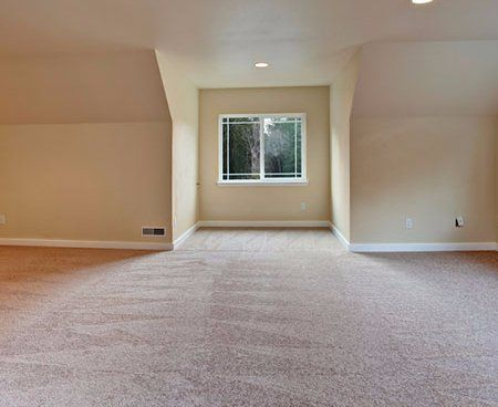 Professional carpeting installation in Honolulu