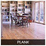plank wood floors