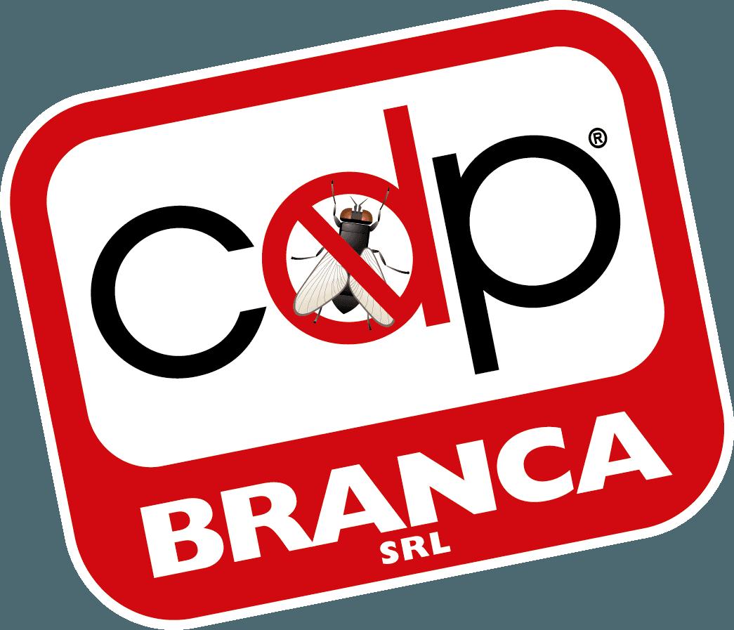 BRANCA CENTRO DISINFESTAZIONE PROVINCIALE logo