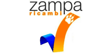 ZAMPA RICAMBI - LOGO
