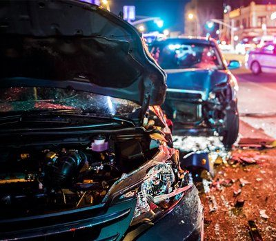 Auto Accidents Lawyer Serving Everett, WA