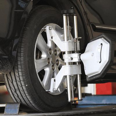 Premium tyre supply
