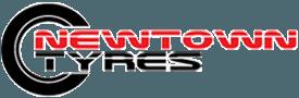 Newtown Tyres logo