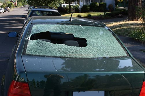 Mobile windshield repair in Houston, TX