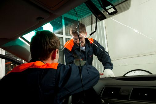 Windshield Replacement Houston, TX