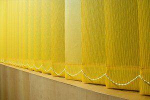 Venetian blinds