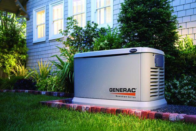 generators of houston