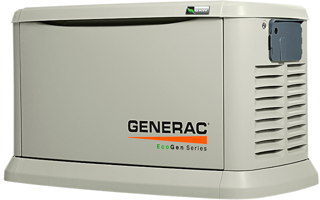 Synergy Series generator by Wired