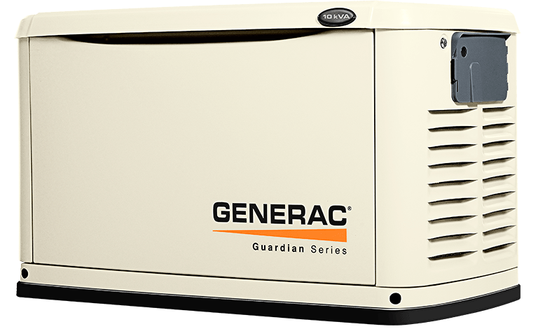 Guardian series generator by Wired