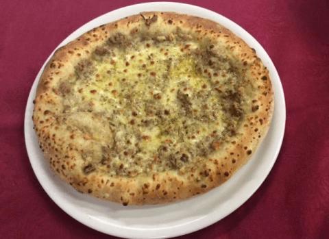 VENERDI' E SABATO SERA Pizza