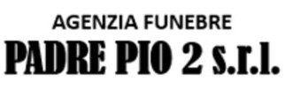 AGENZIA FUNEBRE PADRE PIO 2 srl logo