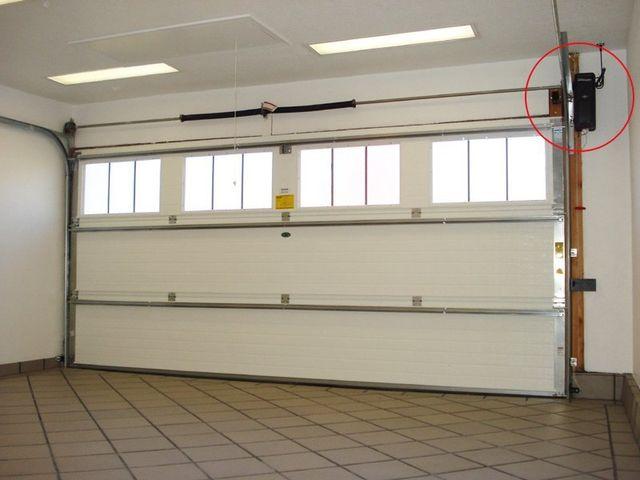 Plans for new garage door repairs in Summersville, MO
