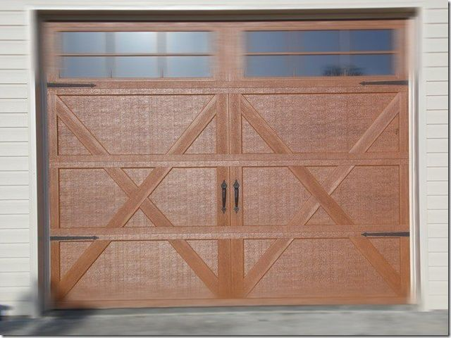 Quality garage doors in South Central MO and Northern Arkansas