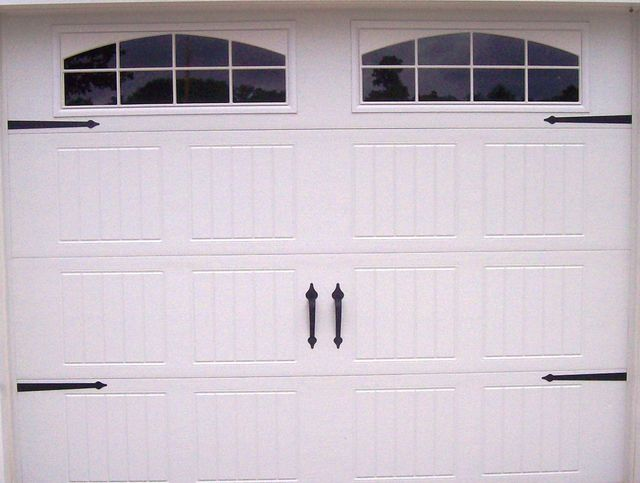 Professional automatic garage door installation in South Central MO and Northern Arkansas