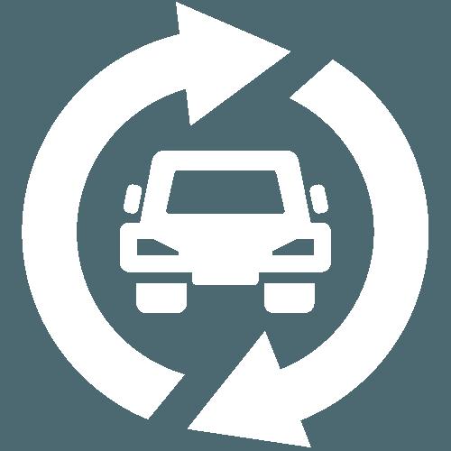 Car repair icon