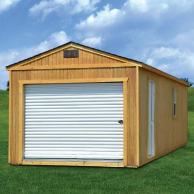 treated portable garages in arkansas