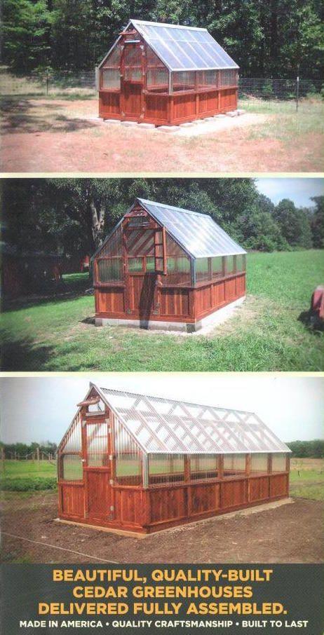 greenhouses in arkansas