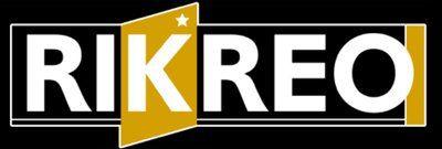 RIKREO logo