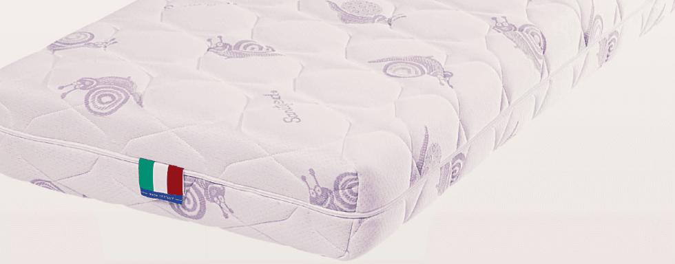 Materasso Per Bambini Lattice O Molle.Materassi Per Bambini Brescia Rebustelli