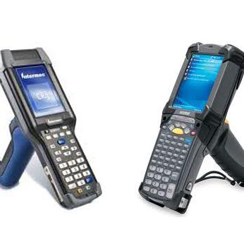 barcode scanners, mobile computing devices