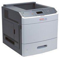 ibm laser printers