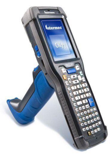 intermec ck71