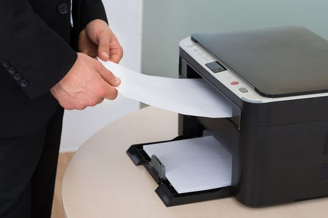 What Are Laser Printers Being Used For Today?