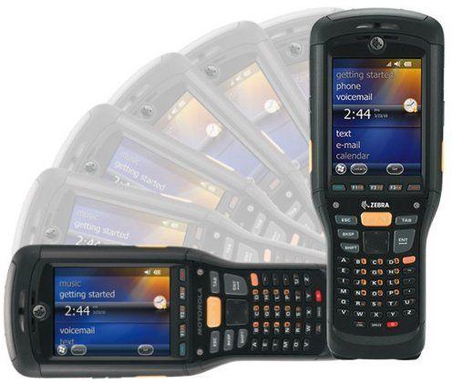 zebra mc9500-k mobile computer