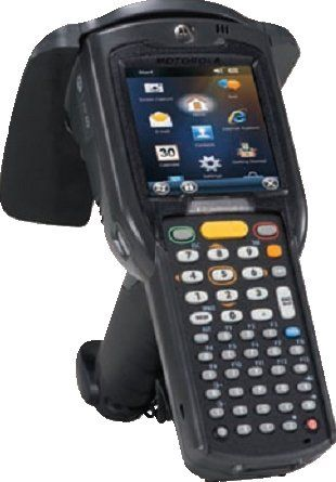 motorola mc3190 rental