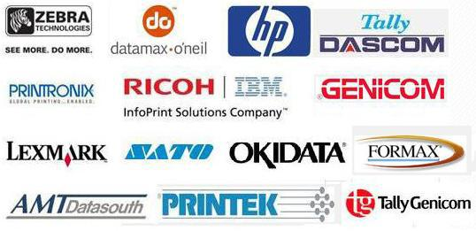 printer repair brands