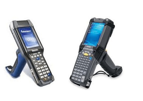 barcode scanner repair products