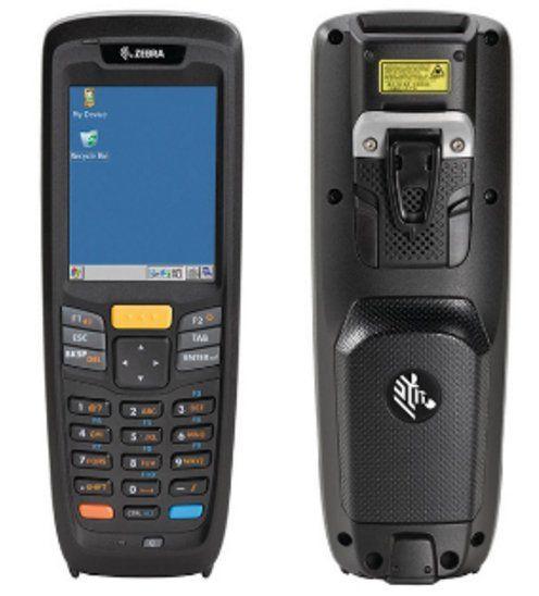 zebra mc2100 mobile computer