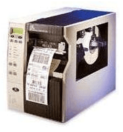 zebra refurbished printers